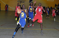 Oilers hand Falcons their third defeat in the FUBA NBL