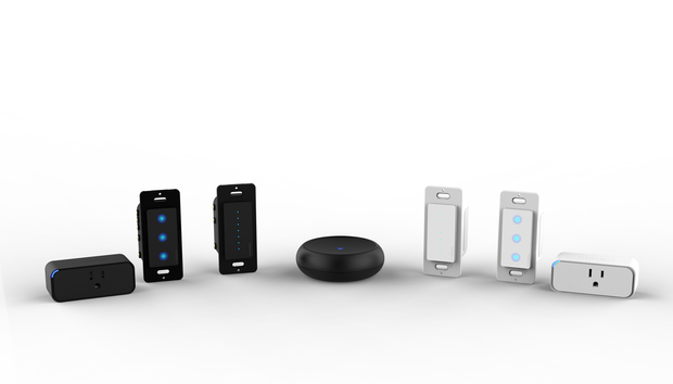 Kleverness Smart Lighting review: This hub-based lighting system is unfinished and expensive