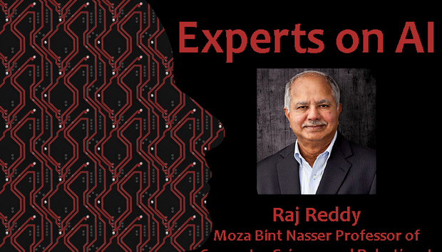 experts-on-ai-raj-reddy