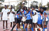 Volleyball: We can win the National League - UCU