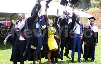 Over 290 set to graduate at UCU Mbale campus