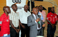 Dusman Okee elected president of motorsport