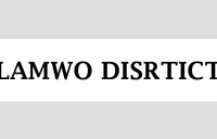 Notice from Lamwo district