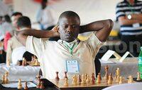 Chess: Buti happy to beat Egyptian Grandmaster