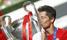 Lewandowski ends Champions League as top scorer