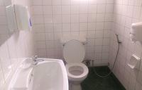 Mind your toilet manners Ugandans