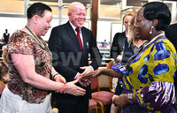 Bill outlawing discrimination against albinism ready