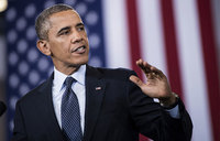 Obama declares new marine reserve at Oceans summit