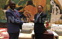 Jinja to host Mayor of Wuhan for business forum