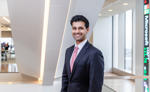 Pramol Dhawan, managing director and head of the emerging markets portfolio team at PIMCO