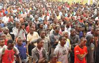 Thousands grace Radio West Ekinihiro activations