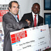 Total Uganda awards top innovators