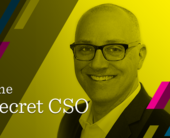 Secret CSO: Rick Holland, Digital Shadows
