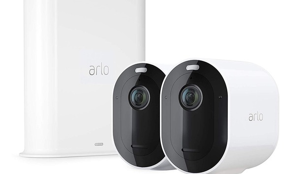 Arlo Pro 3 review: 2K video, motion tracking, and more highlight the latest Arlo security camera
