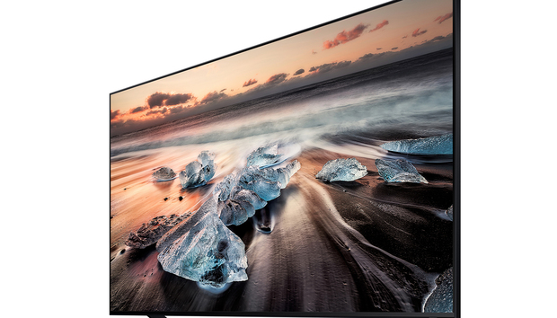 It Turns Out Anime Looks Incredible on Samsung's First 8K TV