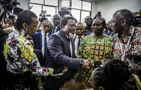 Pro-Kabila camp wins DRC legislative poll