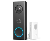 Eufy Video Doorbell (model T8200) review: Make sure you know what this inexpensive Ring competitor can't do