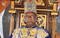 Drama as sacked Bunyoro premier is reinstated