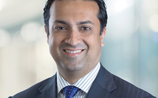 Vinay Thapar of AllianceBernstein
