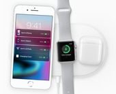 Apple's AirPower wireless charger may already be in production - and shipping soon