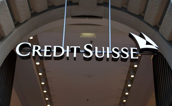 Swiss bank Credit Suisse is to be targeted by hedge fund activists