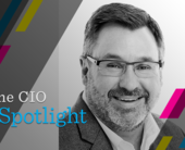 CIO Spotlight: Scott Laverty, Shane Company
