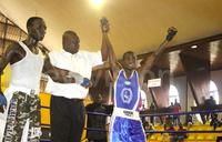 Boxing: COPAB Coach vow to give Lukanga a run