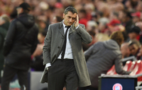 Another Champions League 'disaster' leaves Valverde future in doubt