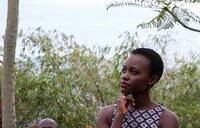 Lupita Nyong'o returns to Uganda for Queen of Katwe