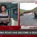 Around Uganda; Why Hoima road has become a death trap