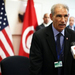 Tunisia Finance Minister quits, adds to transition fears