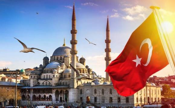 Turkey planning to move central bank to Istanbul