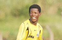 URA coach plays down foe Djoliba's strength