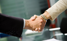 Union Investment appoints fixed income head