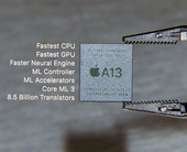 Inside Apple's A13 Bionic system-on-chip