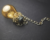 locked-light-bulb