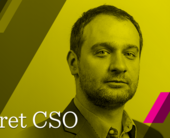 Secret CSO: Alexandru Catalin Cosoi, BITDEFENDER
