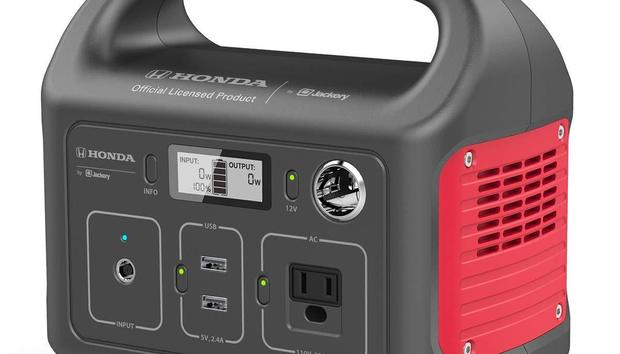 Jackery Honda 290 Portable Power Station review: Big, powerful, and oh so expensive