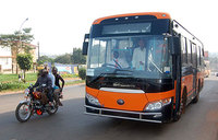 Pioneer Bus to phase out some routes