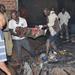 5-year-old killed in Makindye fire