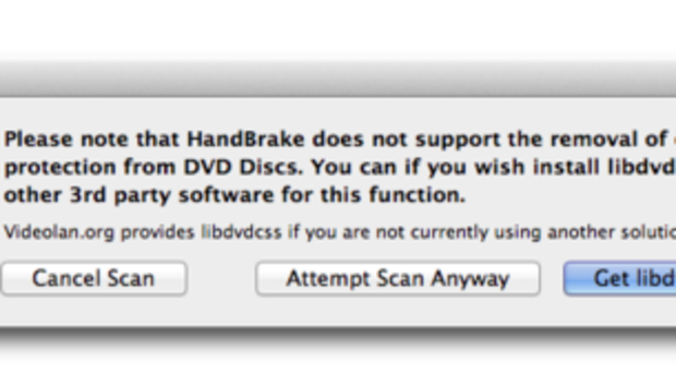 How to rip a DVD with HandBrake | IDG Connect