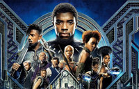 Black Panther superhero film was shot in Uganda