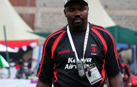 Kenya coach wary of tough Olympic sevens qualifiers