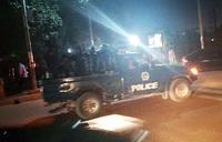 Police raids Kyadondo rugby club