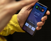 LG G8 ThinQ review: Gimmicks with a capital 'G'