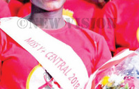 Y+ beauty pageant: De-stigmatising the community about HIV, AIDS