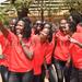 Nkumba University Volleyball Club off to Cairo