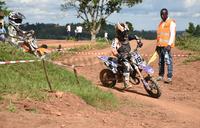 Motocross action back at Garuga