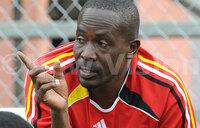 Abdallah Mubiru named Cranes interim coach