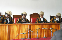 Court rejects Parliament bid on oil probes